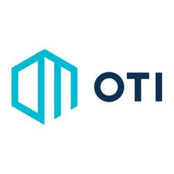 Logo de OTI Lumionics