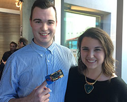 Makerspace Challenge winners make oximeter for $15