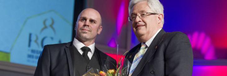 Jean-François Proulx + Dr. Claude Laguë