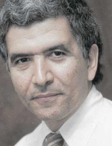 Mustapha Yagoub