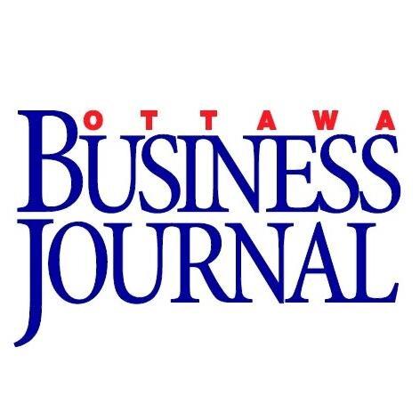 OBJ newspaper logo
