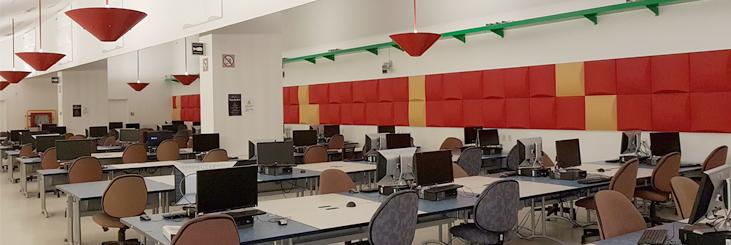 Public lab in SITE