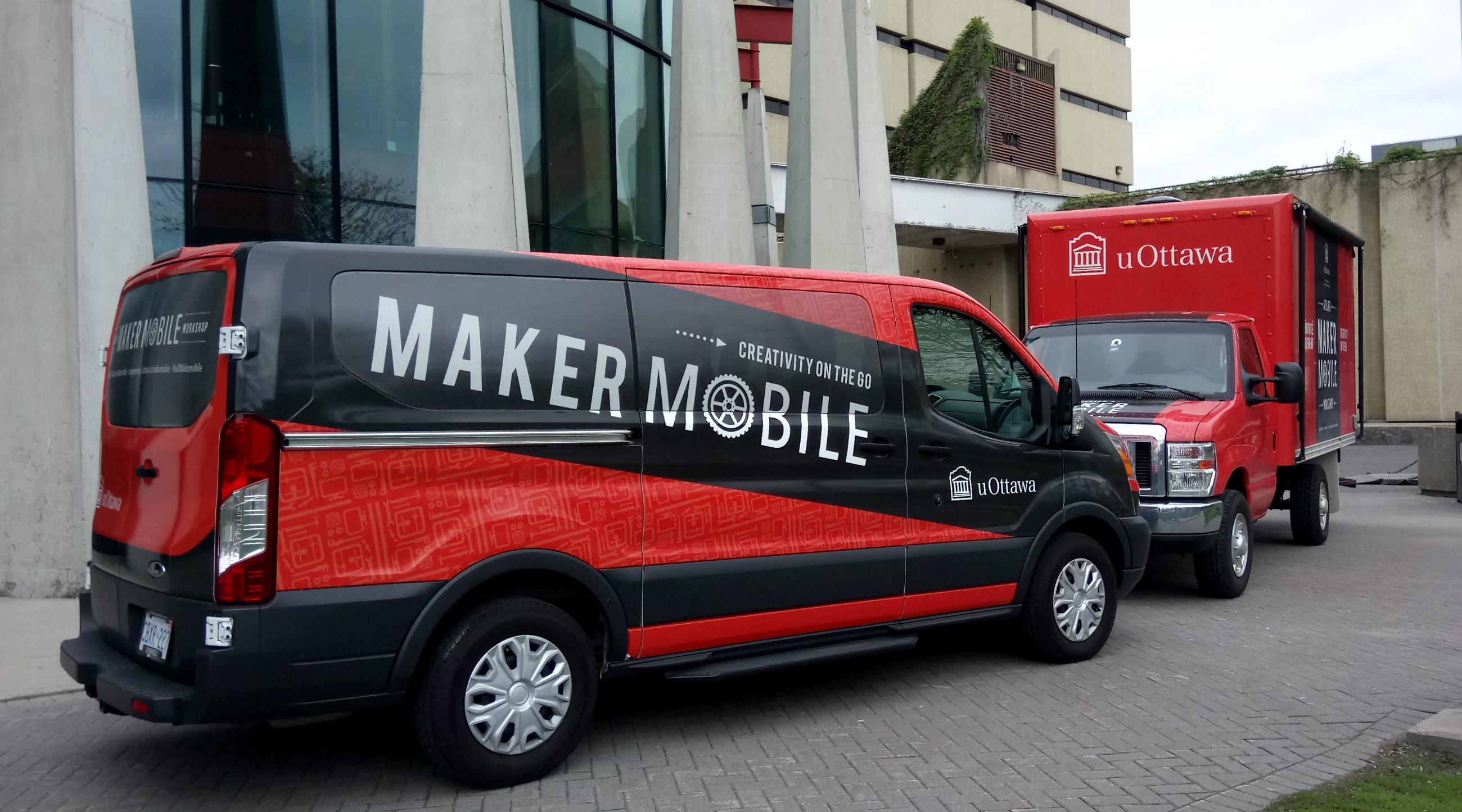 maker mobile