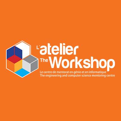 L'atelier - Le centre de mentorat en génie et en informatique