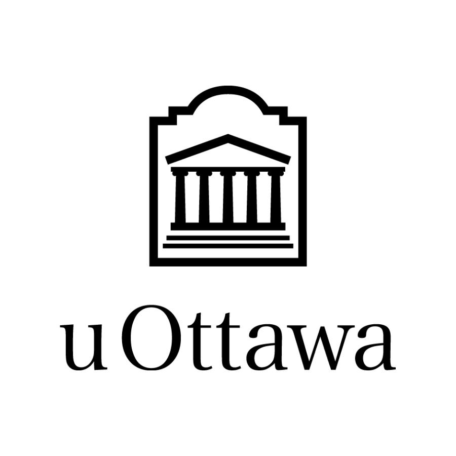 Logo de uOttawa